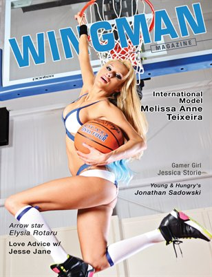 Wingman Magazine