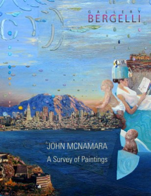 John McNamara: A Survey of Paintings