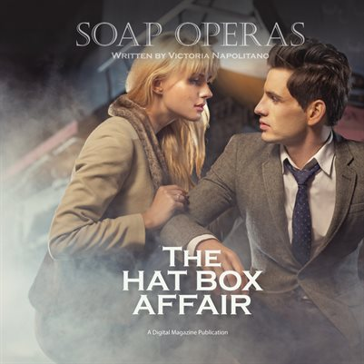 The Hat Box Affair by Victoria Napolitano
