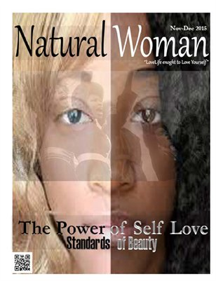 Natural Woman Magazine Nov-Dec 2015