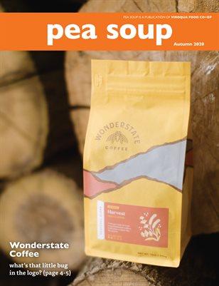 2020-Autumn Pea Soup Newsletter