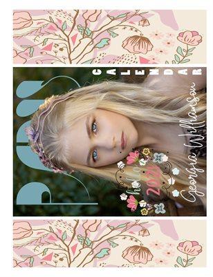 Paris Chic Calendar part 2