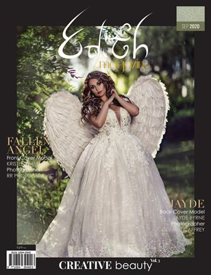 September 2020, Creative Beauty, Issue 195