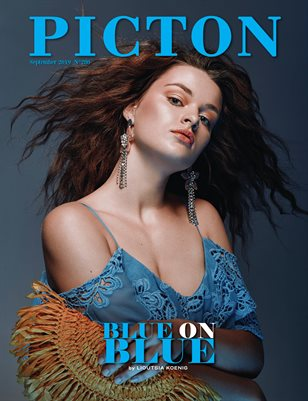 Picton Magazine SEPTEMBER  2019 N280 Cover 1