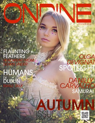Ondine Fall Issue 2016 Part 1