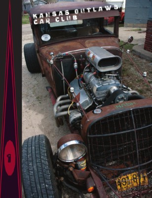 Kansas Outlaws Car Club issue 1