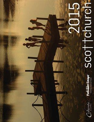 2015 Scott Church Calendar