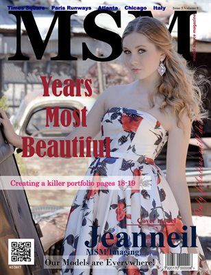 Model Source Magazine Years Most Beautiful
