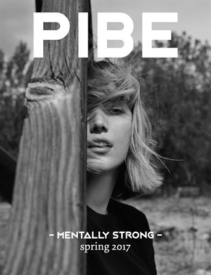 PIBE Magazine - Issue 2