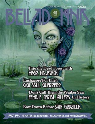 Belladonna Horror Mag 3-2