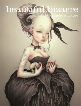 beautiful.bizarre | September.2014