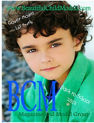 BCM Magazine - Volume Three - Back to School 2012