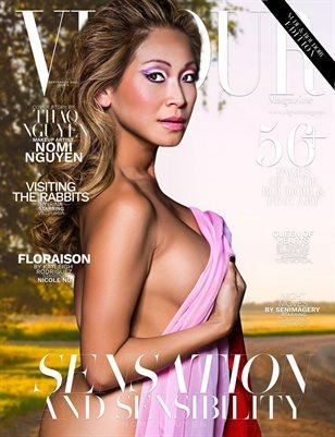 NUDE & Boudoir | September Issue 11