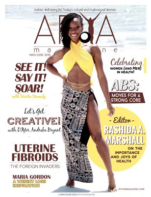 AFIYA Magazine-May/Jun