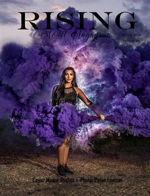 Rising Model Magazine Issue #29