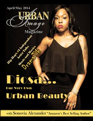 Urban Image Magazine April/May 2014 Issue