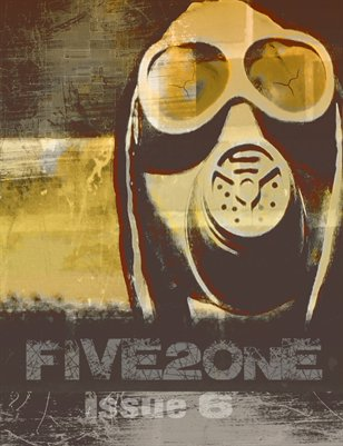Five 2 One Issue 6