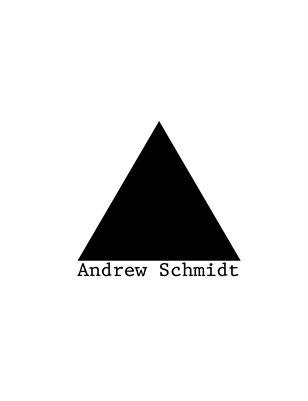 Andrew Schmidt - Thesis Catalog