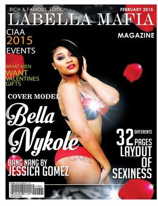 Labella Mafia Magazine