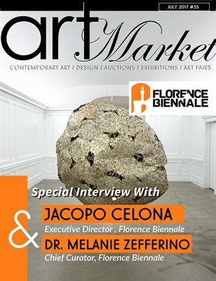 Art Market Magazine Issue#35