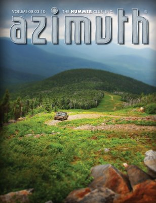 Azimuth 08.03.10 Summer
