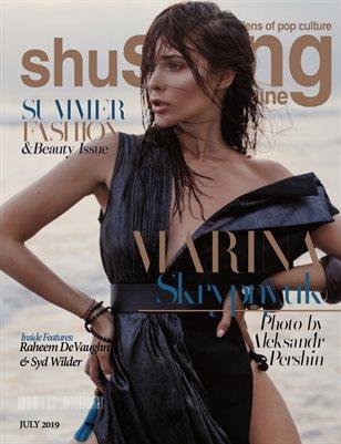 shuString Magazine The Summer Issue 24 (2)
