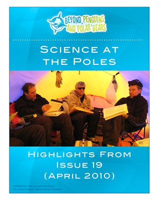 Science at the Poles