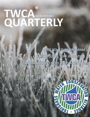 Volume8 Issue1