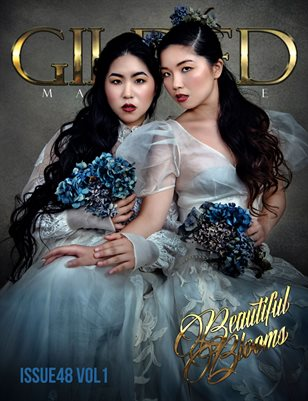 Gilded Magazine Issue48 Vol1