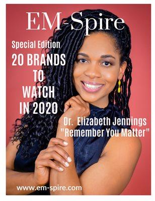 EM-SPIRE DIGITAL ONLY DR. ELIZABETH JENNINGS