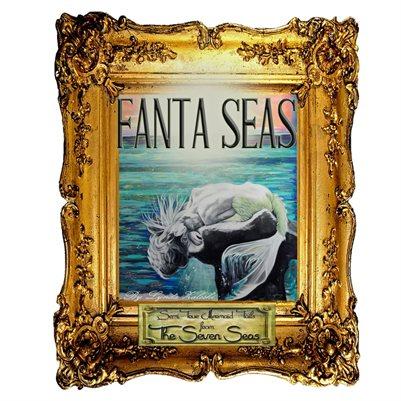Fanta Seas Magazine