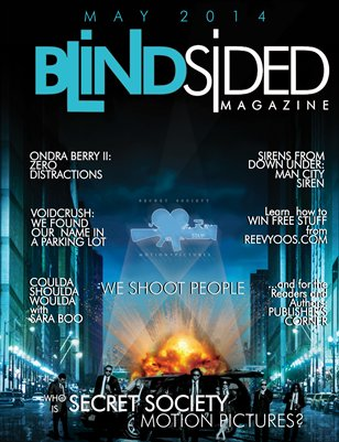 Blindsided Magazine/Midnight Edition