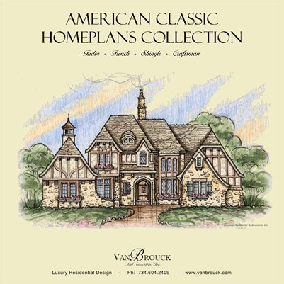American Classic Collection, 16 plans
