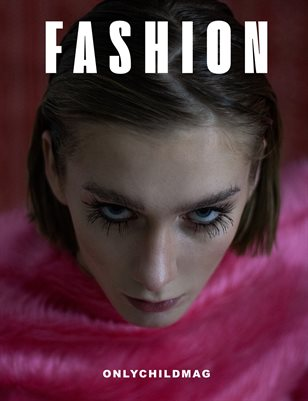 Fashion Issue 10 Cover C