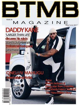 BTMB MAGAZINE Issue26