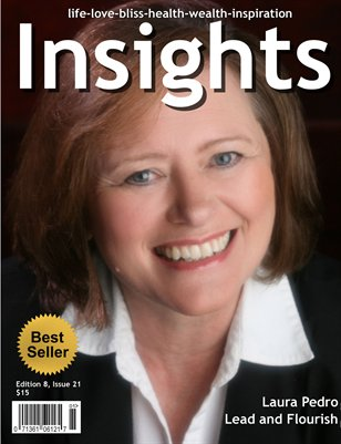 Insights excerpt featuring Laura Pedro