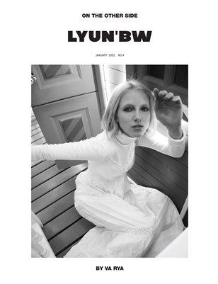 LYUN Black&White No.4 (VOL No.1) C2