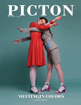 Picton Magazine JULY 2019 N196