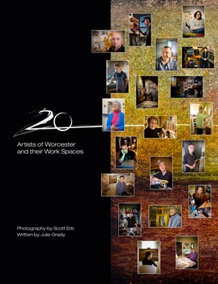 20 Artists of Worcester