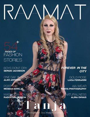 RAAMAT Magazine May 2021 Issue 2