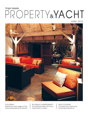 VI Property & Yacht June 2012