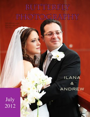 Ilana and Andrew