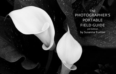 The Photographer's Portable Field Guide