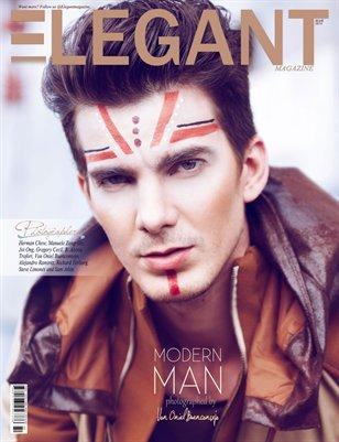 Men's Issue Book #7