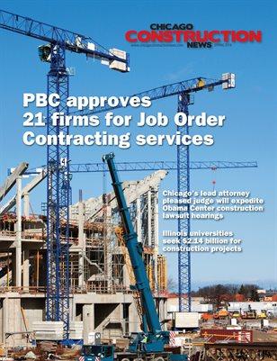 Chicago Construction News (Spring 2019