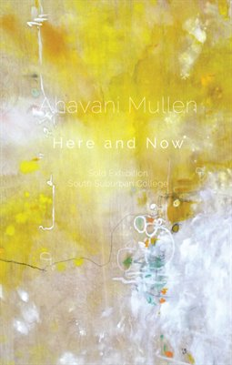 Here and Now Solo Exhibition Catalogue