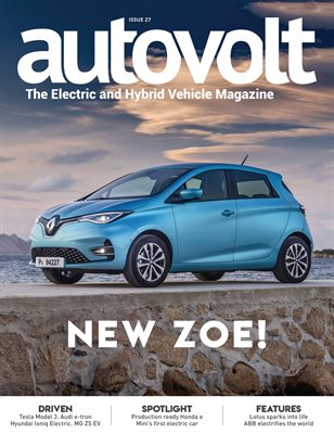 Autovolt Magazine | Issue 27