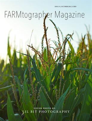 Issue 32 Corn by FARMtographer Magazine