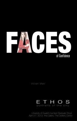 Faces - ETHOS gallery
