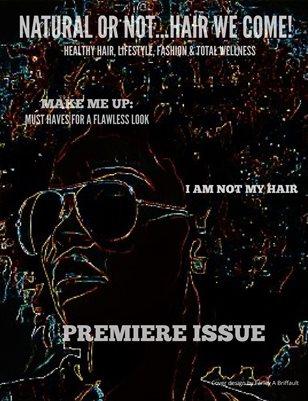 NONHWC Premiere Issue
